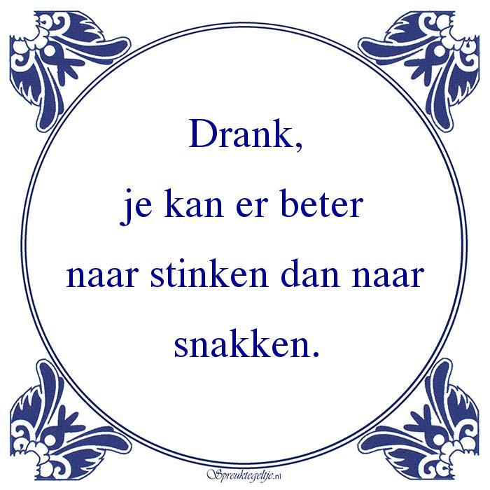 Drank-Drank