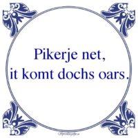 Friestalig-Pikerje net