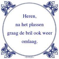 W.C.-Heren