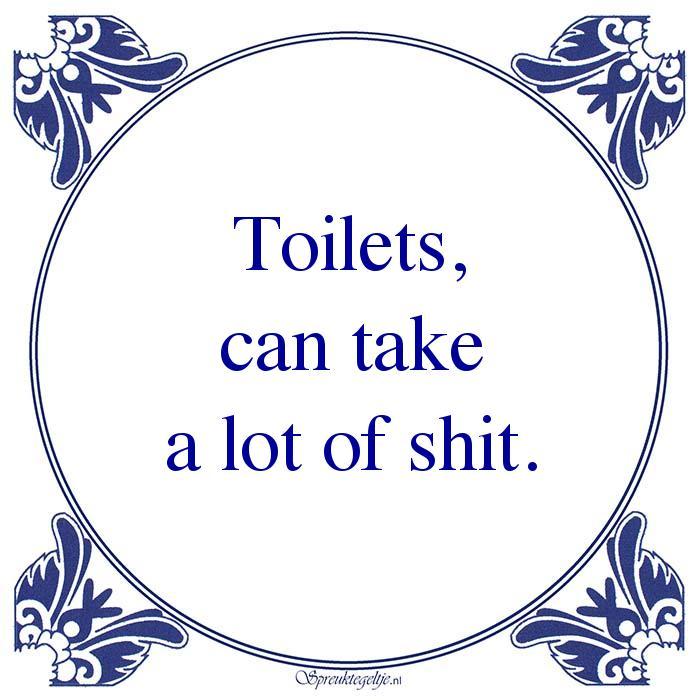 W.C.-Toilets